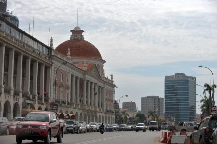 Emissão de Eurobonds de Angola premiada pelo grupo financeiro internacional GFC