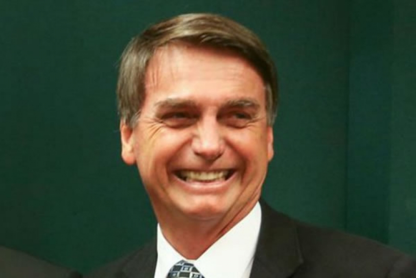 Jair Bolsonaro vence as eleições 2018 e é eleito presidente do Brasil