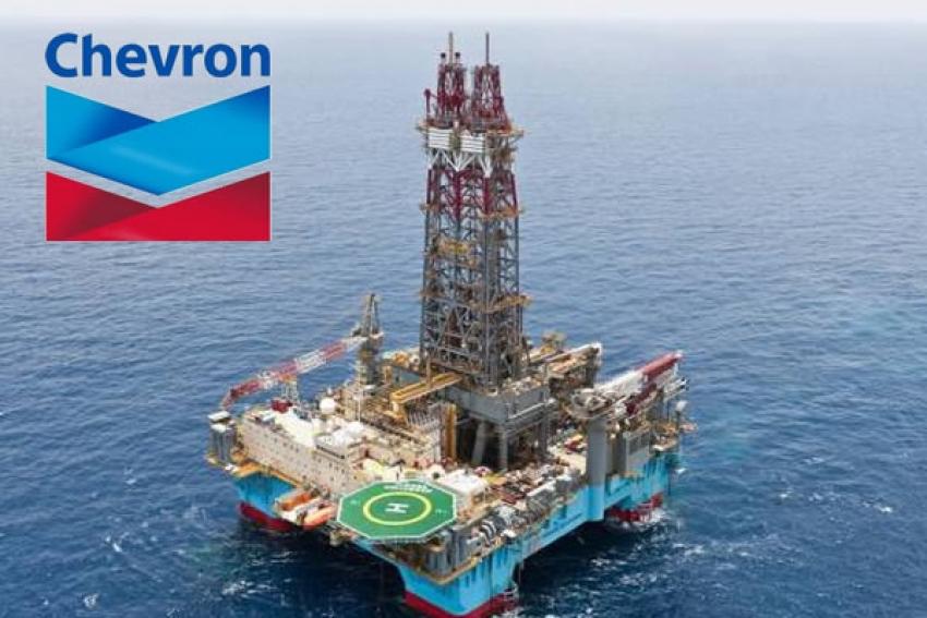 Chevron garante que aposta em Angola é para manter
