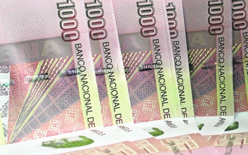 Desvalorização do kwanza está em linha com recomendações do FMI