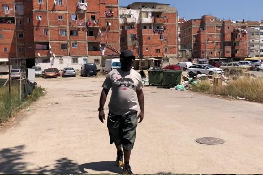 Portugal: MP acusa quatro moradores e um polícia nos confrontos no Bairro da Jamaica