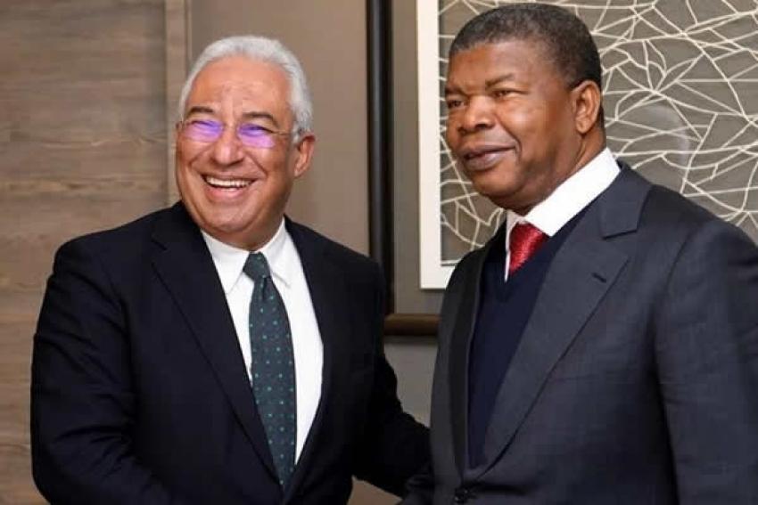 Cimeira empresarial entre Portugal e Angola adiada