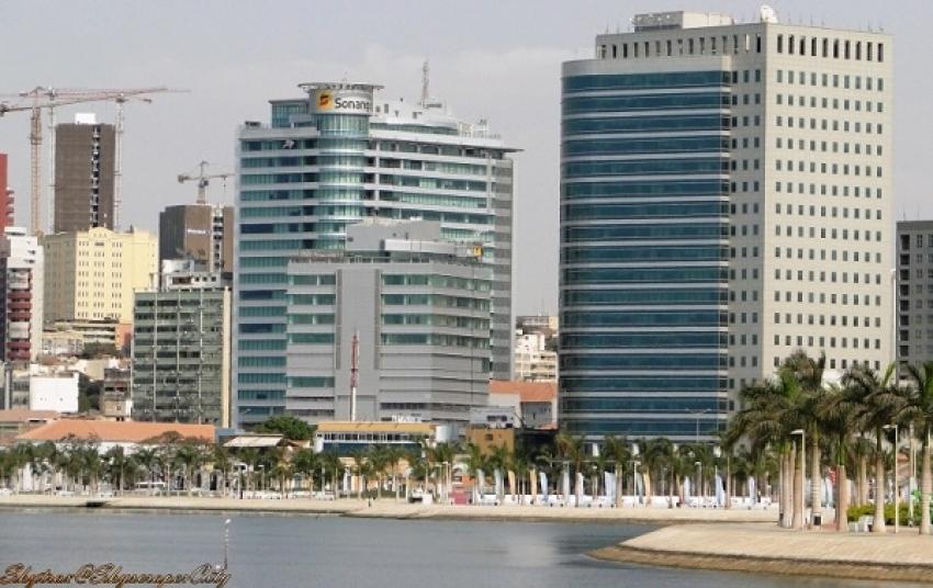 Governo angolano compra prédio em Luanda por 39 milhões U$D para instalar inspeção do Estado