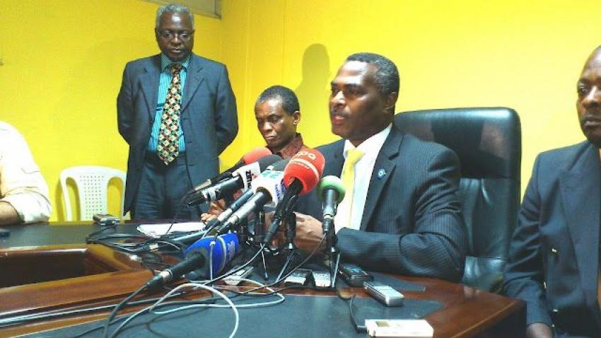 TC  reitera proibição a líder da CASA-CE sobre criação de partido