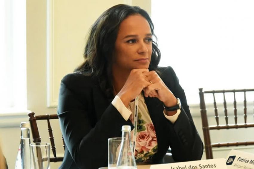 Banco de Portugal abre inspeção a banco de Isabel dos Santos por branqueamento de capitais