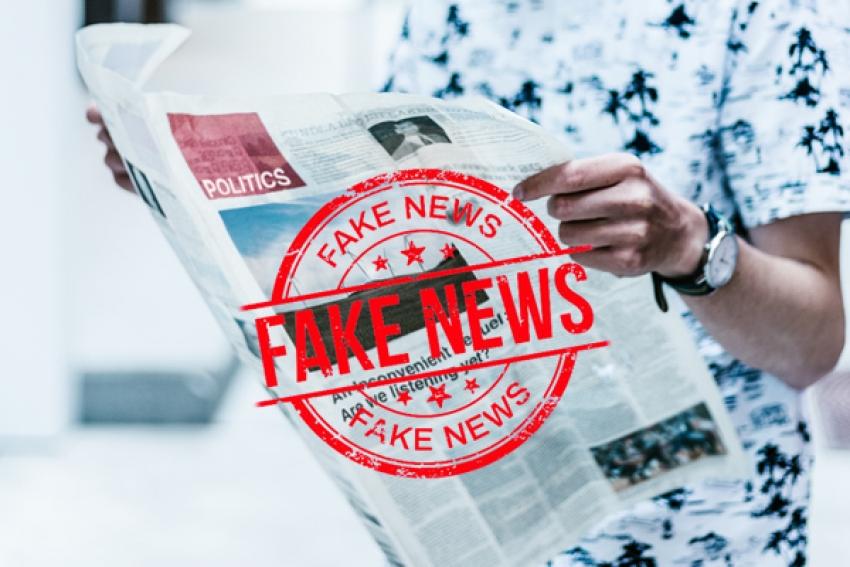 """Fake news: Jornalistas angolanos consideram notícias falsas """"acauteláveis"""""""