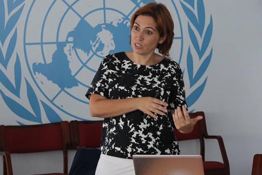 FMI quer compensar austeridade com proteção social em Angola - Investigadora