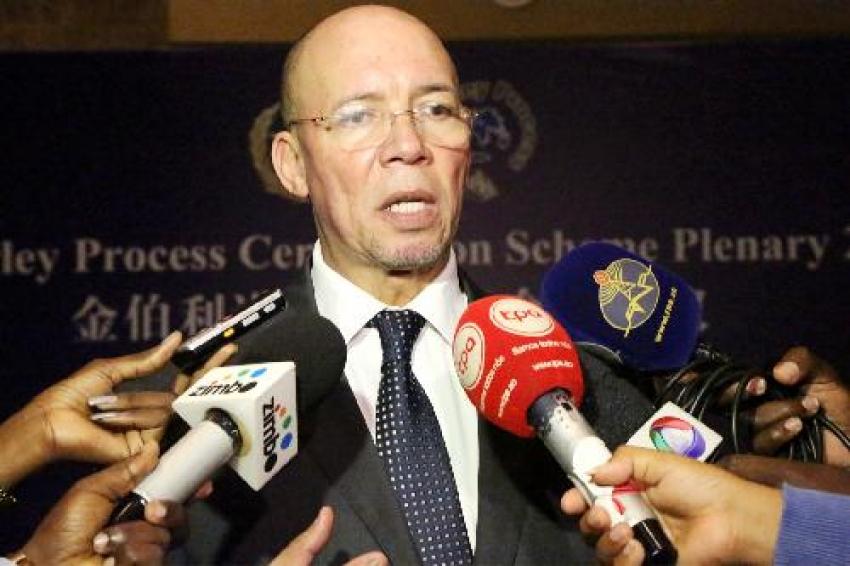 Governo angolano prefere atrasar aprovação do Código Penal para reunir consenso