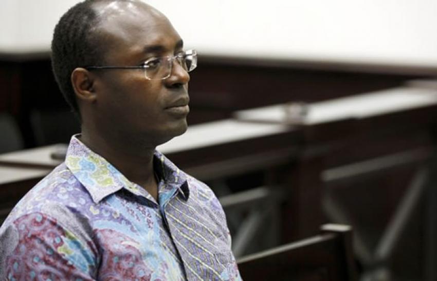 Julgamento do jornalista Rafael Marques reagendado para dia 19