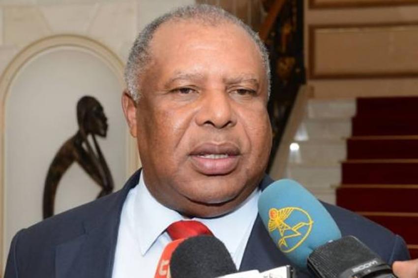 Defesa de ex-governador de Luanda pediu abertura de instrução em processo de má gestão