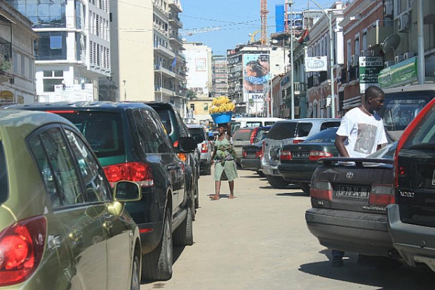 Governo angolano procura privados para novo Centro Político-Administrativo