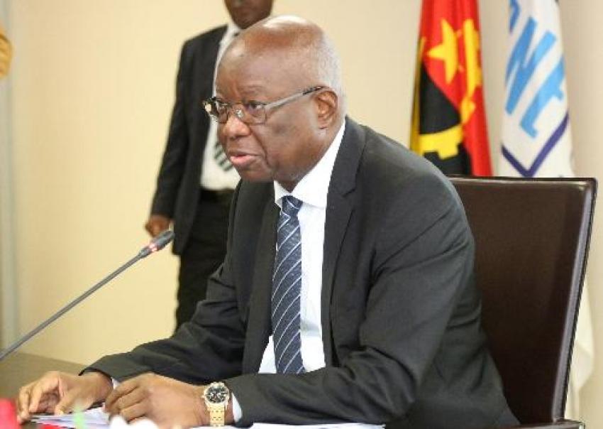 CNE angolana analisa parceria com o PNUD para formar quadros para eleições autárquicas