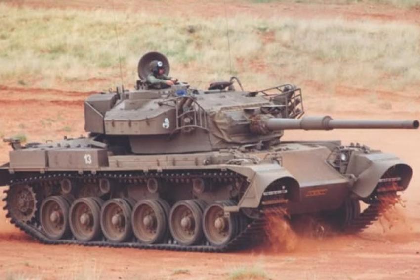 """Angola classifica """"Triângulo do Tumpo"""" como local da maior batalha em África"""