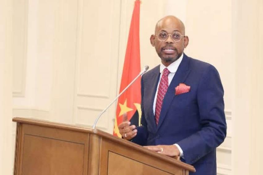 Governo angolano só admite revisão ao Orçamento de 2019 depois de março