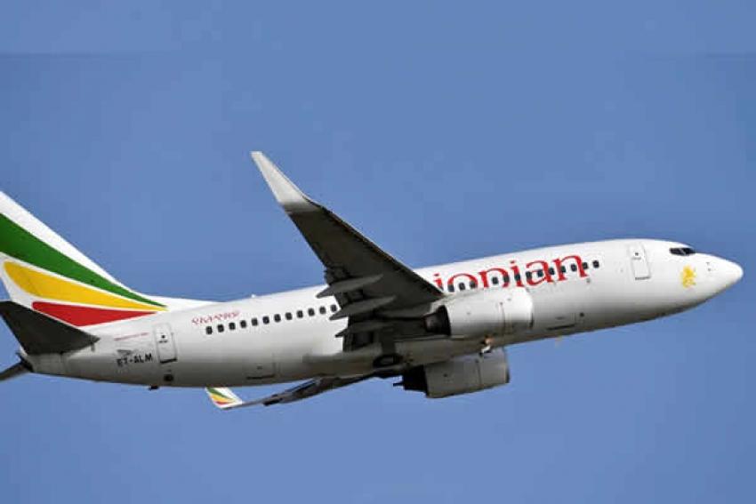 Avião da Ethiopian Airlines cai com 157 pessoas a bordo