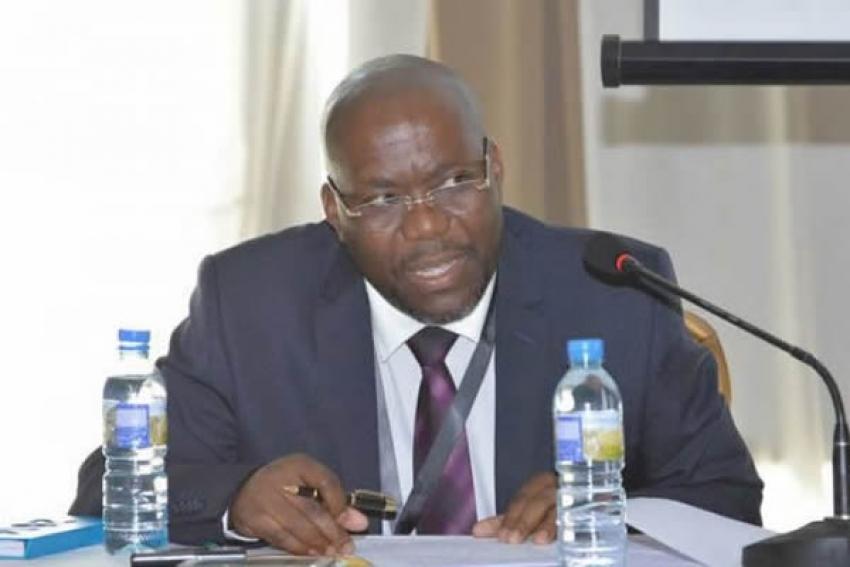 Juiz conselheiro Joel Leonardo nomeado presidente do Tribunal Supremo de Angola