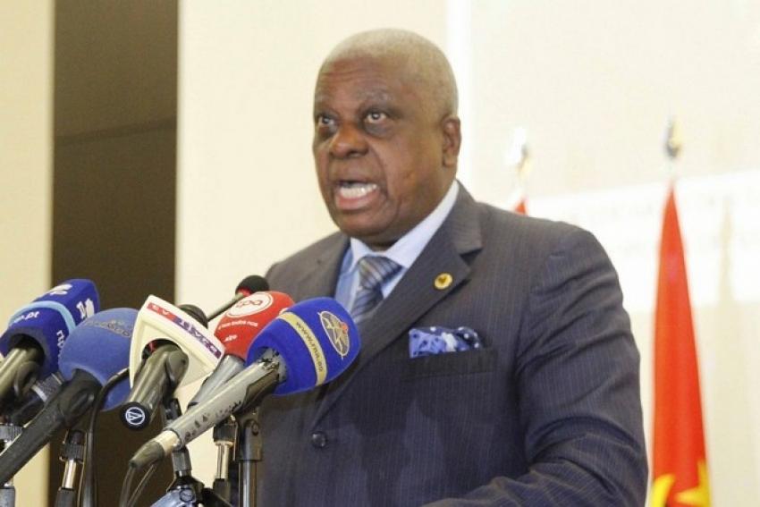"""Alcides Sakala diz que oposição angolana da UNITA está """"pronta para governar"""""""