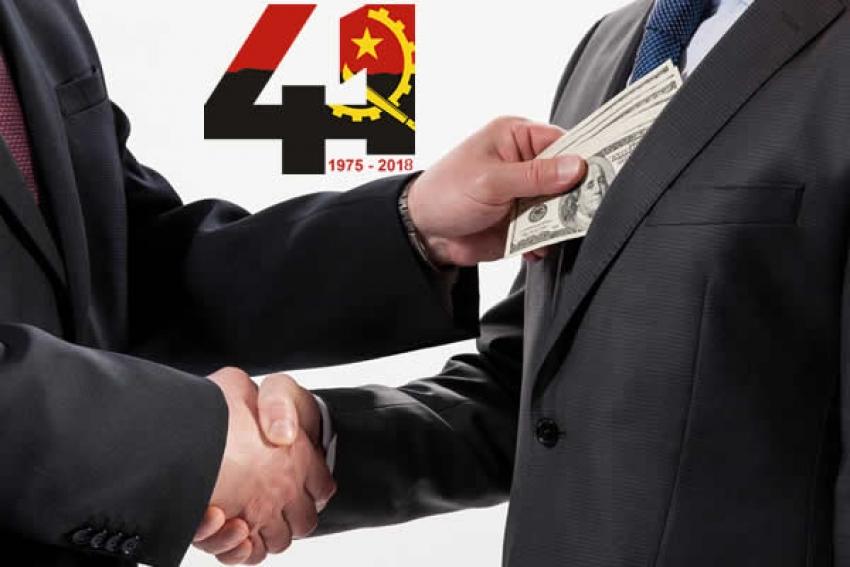 O sentido do quatro de fevereiro num país que aposta na luta contra a corrupção