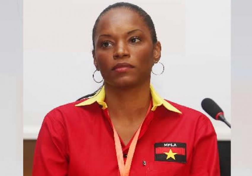 Porquê que só agora defende que o Presidente do MPLA não seja o PR?