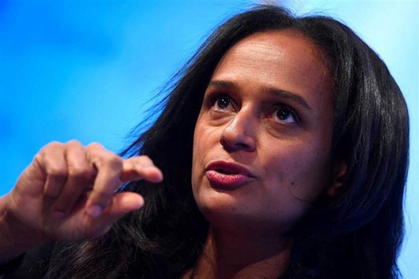 PT Ventures quer afastamento de Isabel dos Santos na administração da Unitel