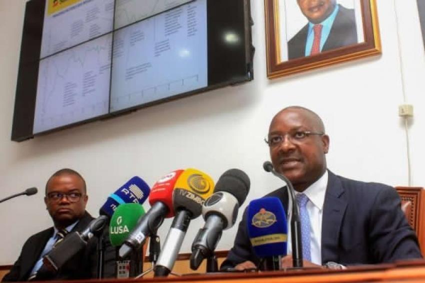 """Liberalização do setor petrolífero angolano """"é questão de tempo"""", diz Governo"""