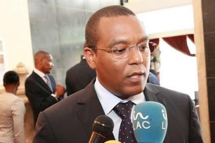Angola recuperou capitais no período de graça mas não declarou à PGR - BNA