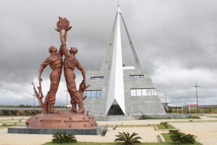 PR de Angola preside sábado no Cuíto Cuanavale ao Dia da Libertação da África Austral