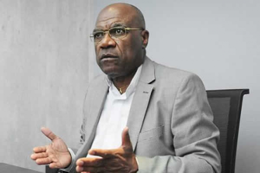 RDCongo admite recorrer a instâncias internacionais devido a expulsões de Angola