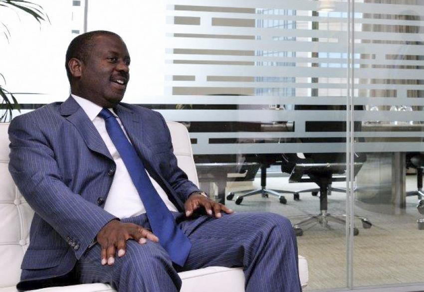 Estado angolano exige ao general Dino a devolução de 29 milhões de dólares