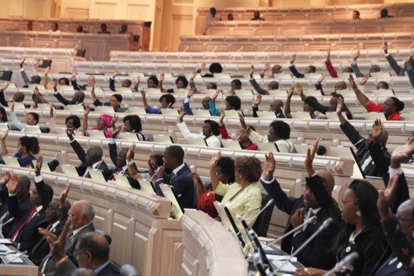 Angola vai atualizar Lei da Defesa Nacional com foco na prevenção de conflitos