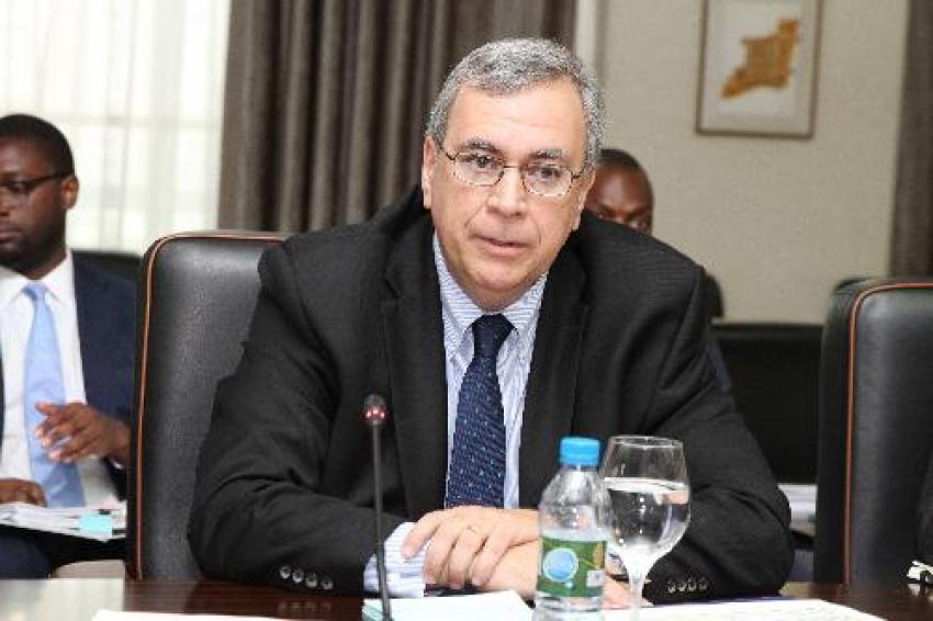 """FMI afasta cenário de """"restruturação forçada"""" da dívida pública angolana"""