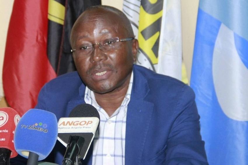Professores angolanos terminam greve após acordo com Governo