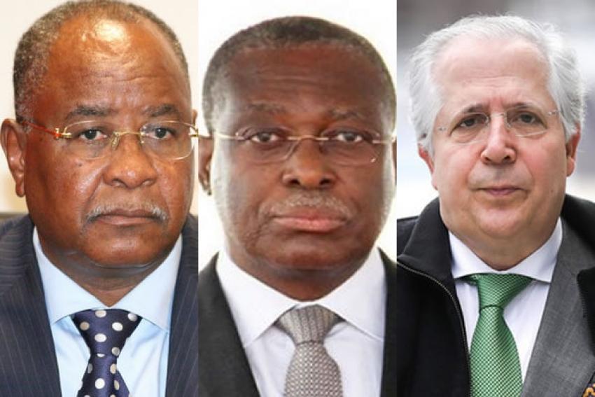 O Lamaçal entre as Justiças Angolana e Portuguesa