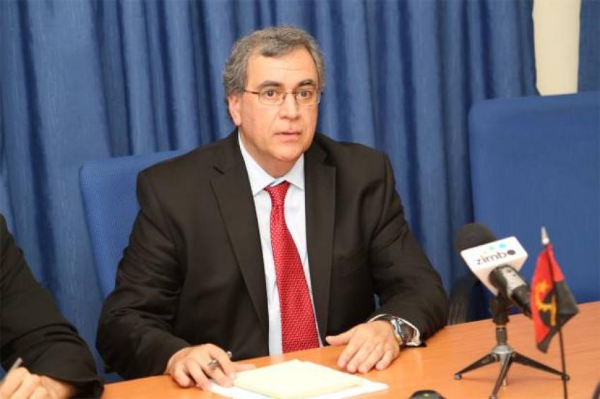 Nível de reservas em Angola permite dispensar apoio financeiro - FMI