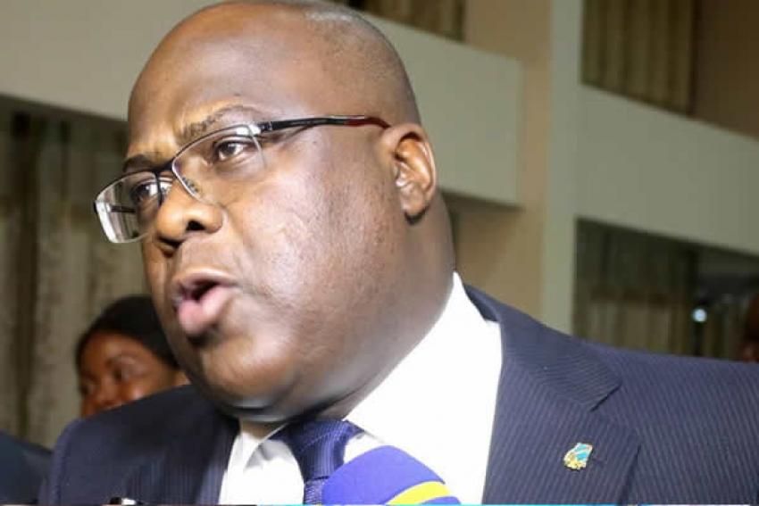 Tribunal Constitucional confirma vitória de Tshisekedi na República Democrática do Congo
