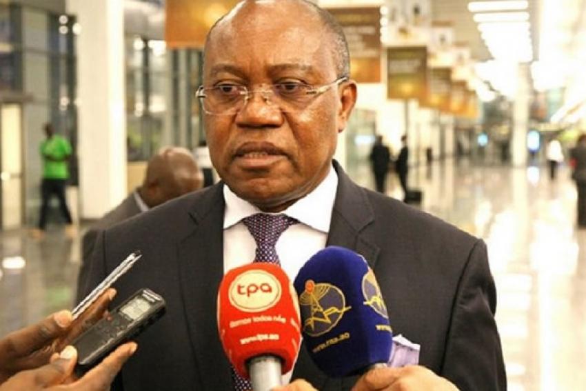 Luanda regozija-se por EUA verem Angola como parceiro estratégico para África