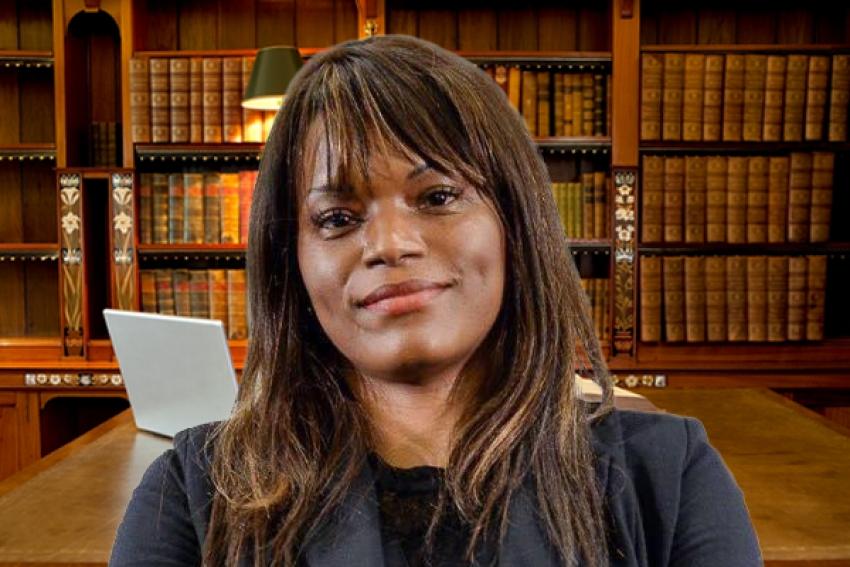 Deputada 'Tchizé' dos Santos propõe imposto às fortunas