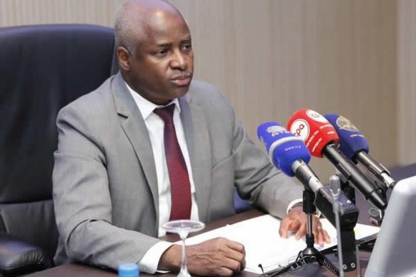 Número de crimes aumenta em Angola em 2018 mas o de violentos baixa- ministro