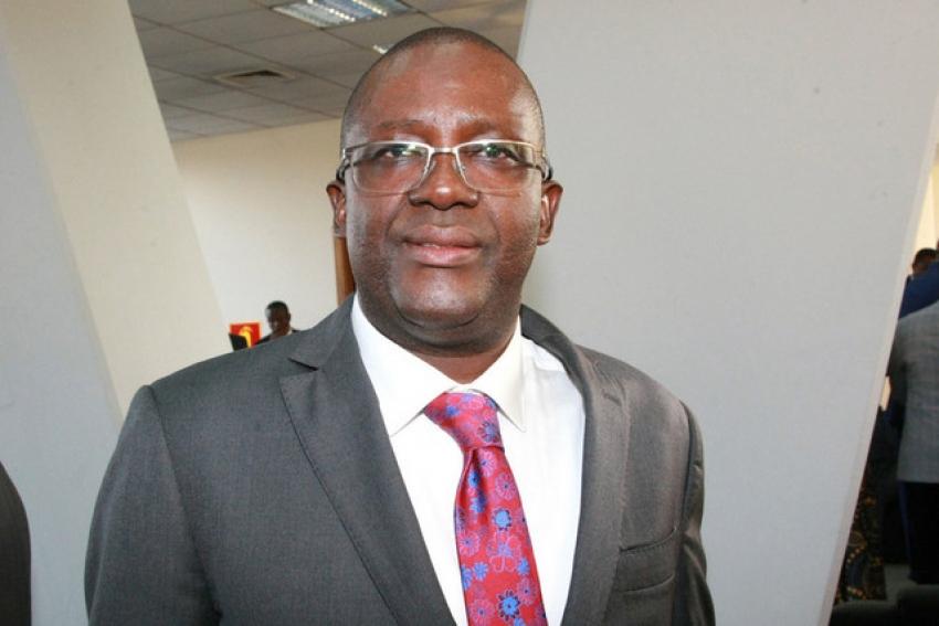 Albino Carlos é o novo secretário para informação do MPLA
