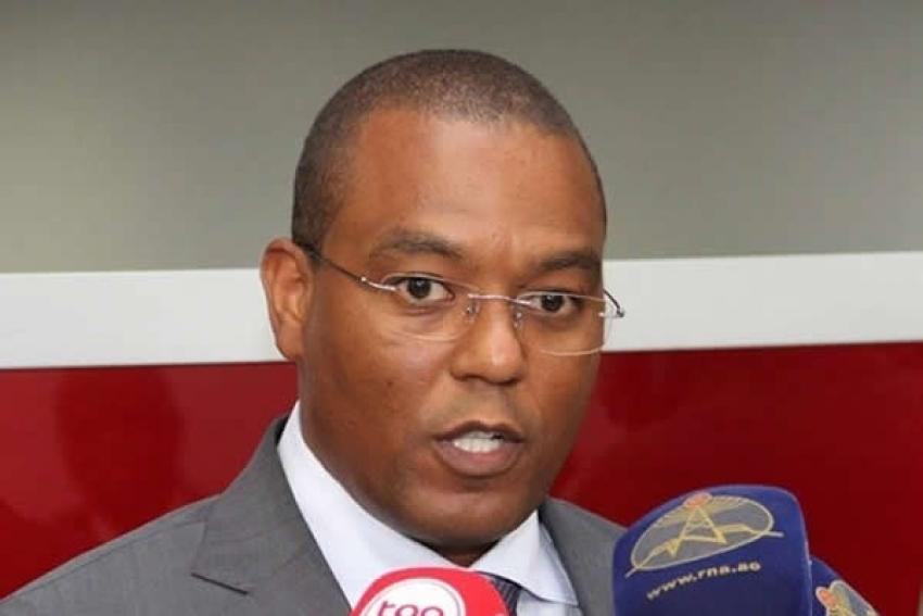 Banco Nacional de Angola quer importações pagas com Cartas de Crédito