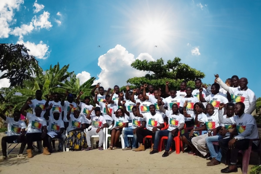 Libertados 40 dos 51 independentistas detidos há cerca de três meses em Cabinda - advogado