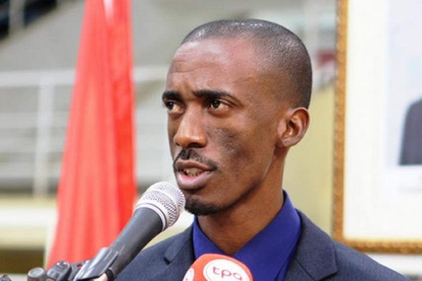 Presidente da República exonera vice-governador do Huambo