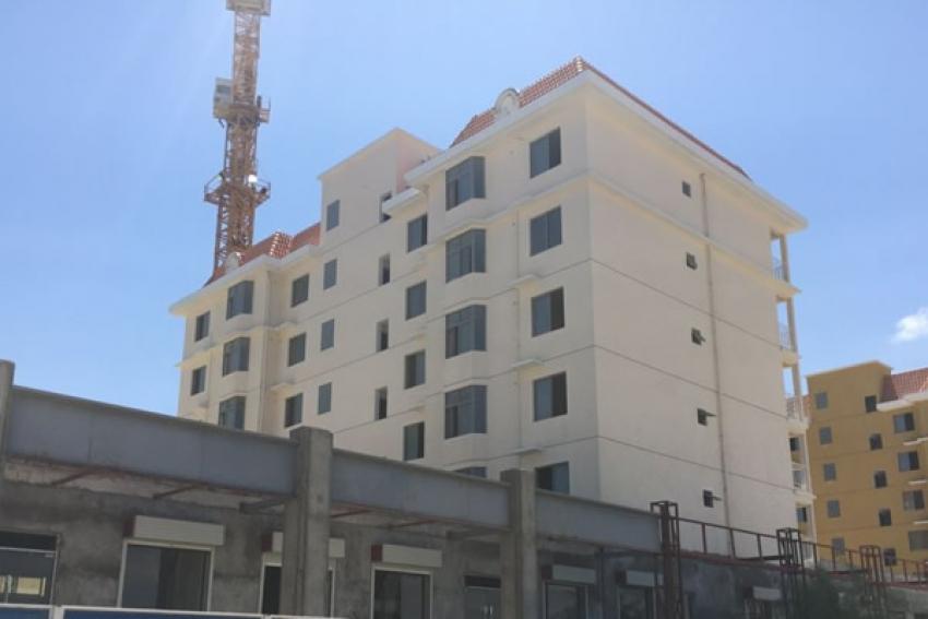 Tribunal de Contas investiga projectos de construção em Benguela