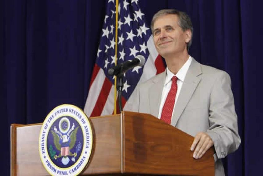 Governo norte-americano elogia avanços de Angola no respeito pelos direitos humanos