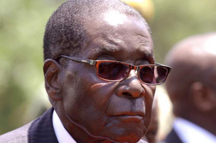 Morre Robert Mugabe, ex-ditador do Zimbábue, aos 95