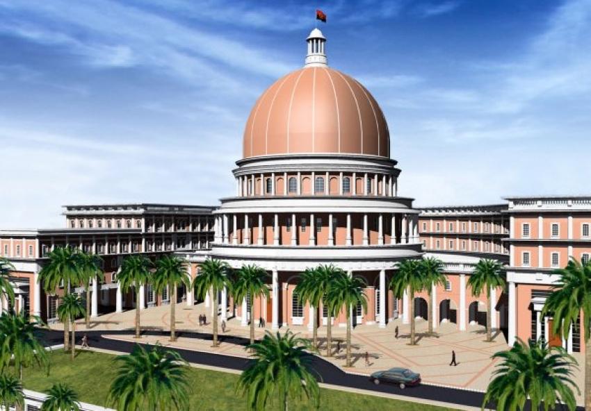 União Europeia elogia adesão de Angola a três tratados internacionais de proteção dos direitos humanos