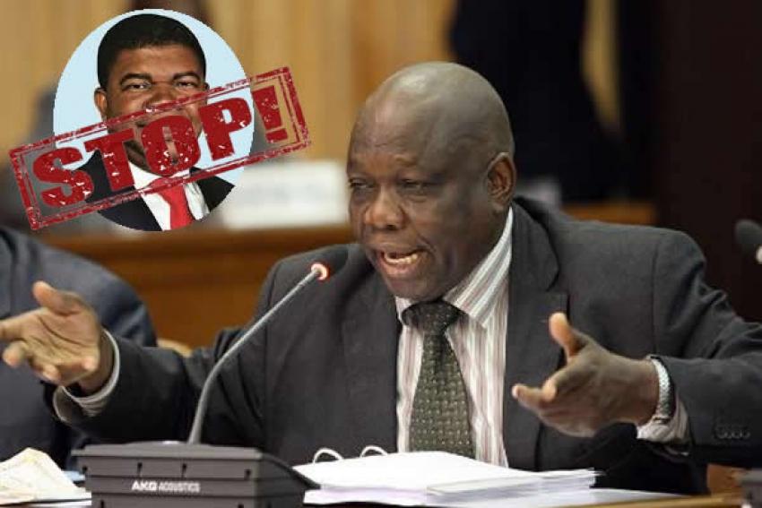 Meu esclarecimento sobre a deturpação da minha entrevista no programa Angola fala só