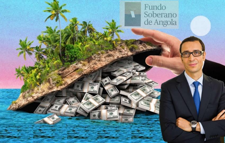 Angola recuperou 3.300 milhões de dólares do Fundo Soberano - PGR
