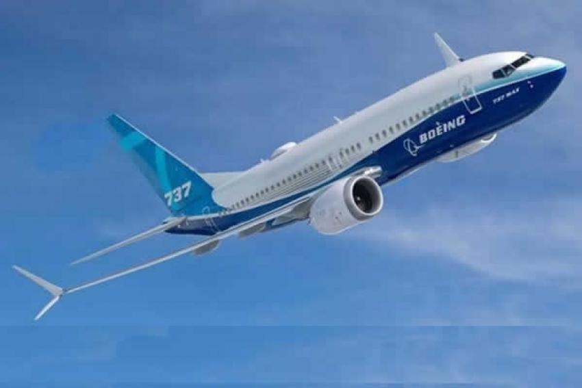 Angola condiciona recepção do Boeing 737 Max 8 à revisão de eventuais falhas