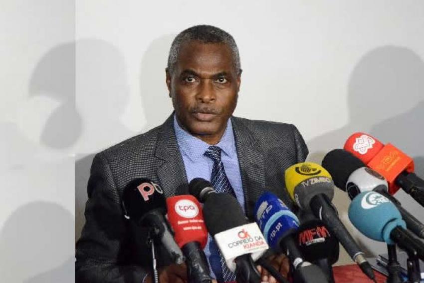 Abel Chivukuvuku anuncia novo partido em Angola com autárquicas como primeiro objetivo